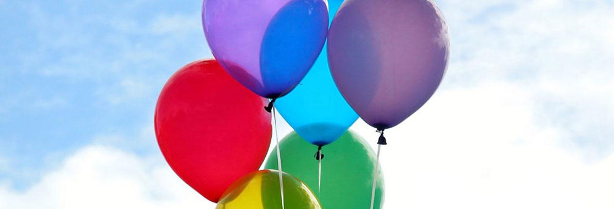 Blaasvaak ballonnen